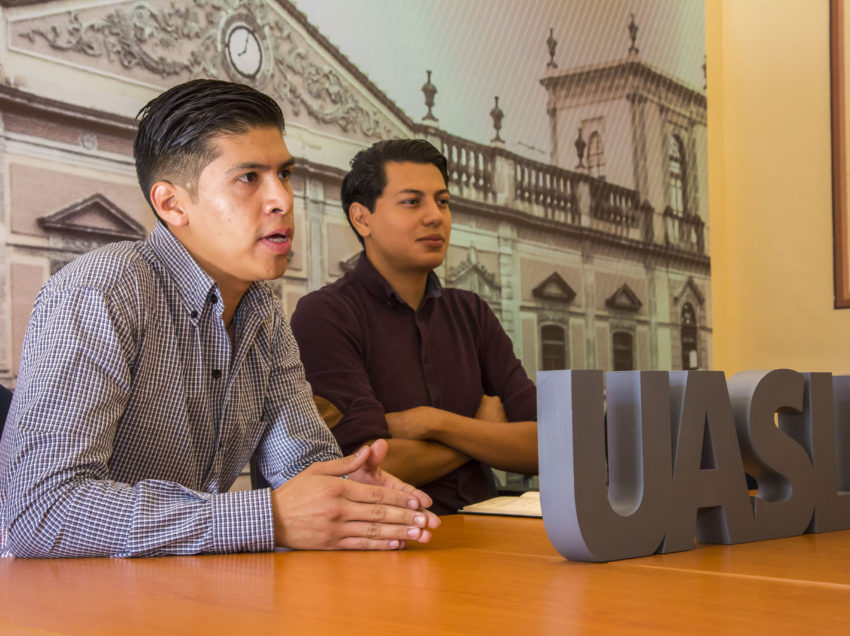 Transformar el concepto de basura, proyecto de universitarios en Reto San Luis Emprende 2018