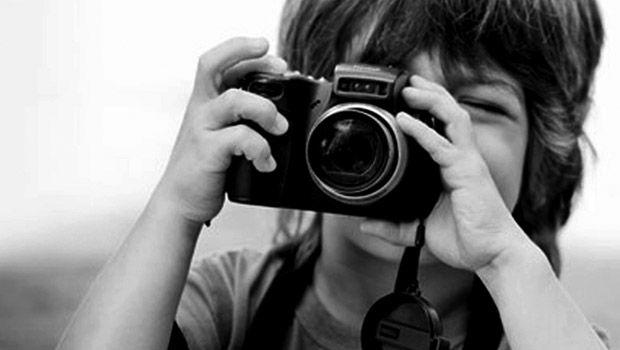 Primeros pasos de tus alumnos con una cámara de fotos. ¿Qué enseñarles?