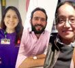 Investigadores de la UASLP reciben Premio Nacional de Investigación Médica