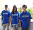 Potosinos ganan bronce en Olimpiada de Matemáticas