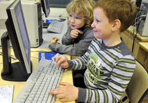 Finlandia dice adiós al aprendizaje de caligrafía