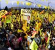 Ofrece RGJ un gobierno para todos y sin distingo partidista