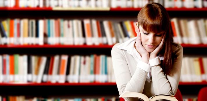 Cómo aumentar tu velocidad de lectura