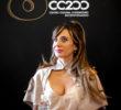 Filippa Giordano lista para el 8vo. Aniversario del CC200 de la UASLP
