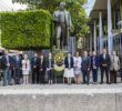 Abogado actual debe ser un defensor de la justicia:Mtro. Abraham Oliva Muñoz