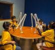 Campamento de verano de Radio y TV Universitaria, opción diferente para los niños