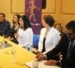 UASLP y Voluntariado de Damas reconoció labor altruista de empresas que apoyan la Convivencia Atlética Universitaria