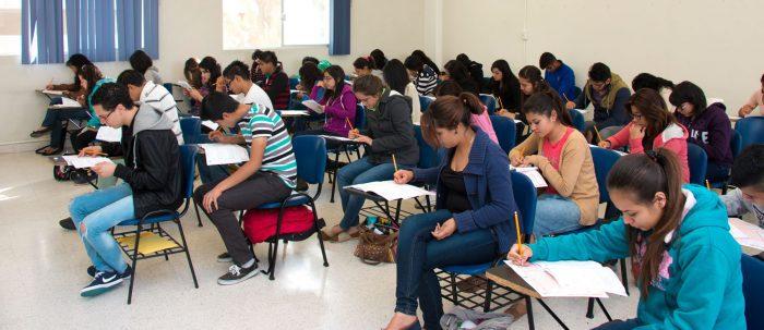 Este sábado,14 mil 500 jóvenes  aplicarán examen de admisión para la UASLP