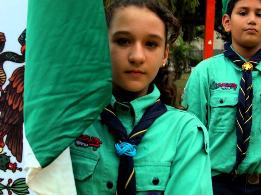 Los Boy Scouts integran a las niñas quitando el 'Boy' de su nombre