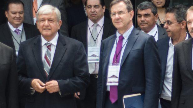 A consulta ciudadana, el futuro de la educación en México