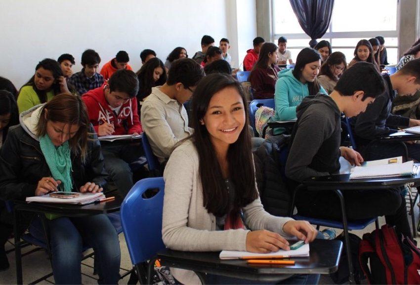 Estudiantes de la UASLP regresan a clase al ciclo escolar agosto-diciembre 2018