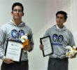 Recibe el Tec de Monterrey a la quinta generación de Líderes del Mañana