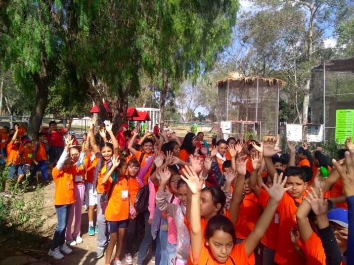 Respuesta positiva en el campamento de verano de participación ciudadana en Soledad