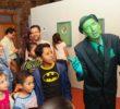 """Inauguran exposición """"La merienda del señor verde"""""""