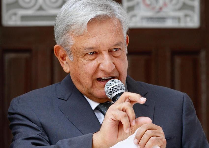 CNTE pide a López Obrador derogar la reforma educativa