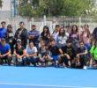 Más de 2 mil 700 alumnos atiende la Unidad Deportiva Universitaria para asuntos de inducción