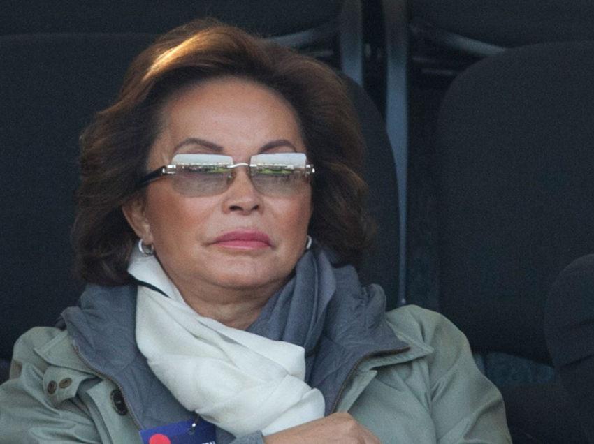 Elba Esther Gordillo se ampara para evitar aprehensión