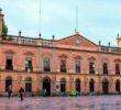 La Universidad Autónoma, muestra su respaldo a la UNAM