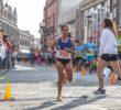 Cifrarécord, 6 mil participantes en el XXXVIIMedio Maratón Atlético Universitario
