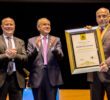 UASLP otorga Doctorado Honoris Causa a Enrique Cabrero Mendoza