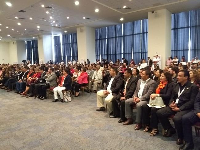 Se llevó a cabo foro de consulta en SLP, para modificar la reforma educativa