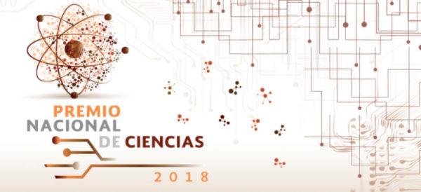 Anuncia SEP galardonados con el Premio Nacional de Ciencia 2018