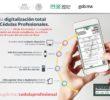 Digitalización de cédulas profesionales traerá beneficios a egresados de educación superior: JRD