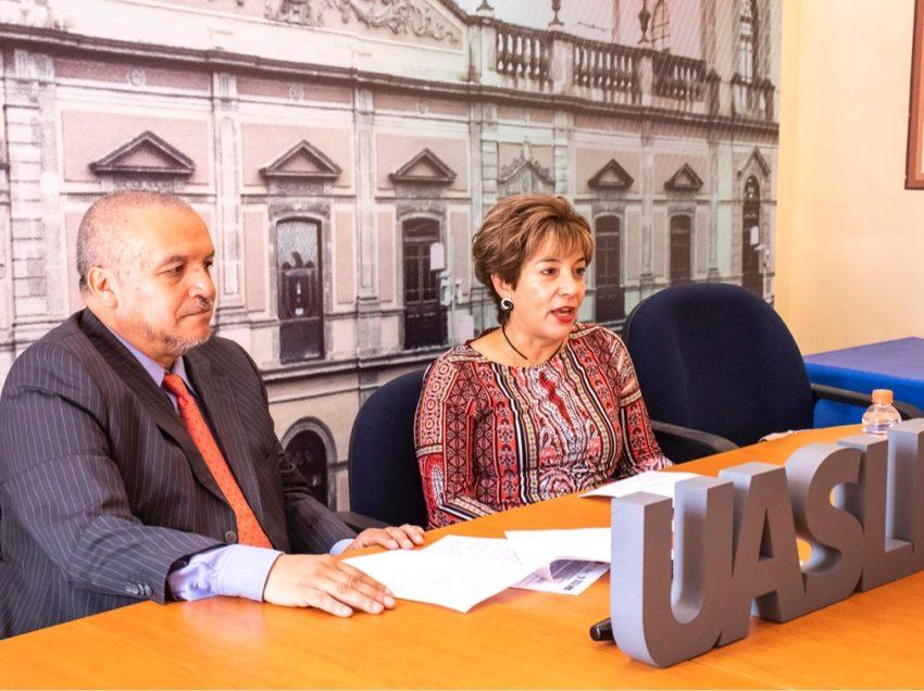 UASLP recibirá el V Encuentro Internacional de Lengua y Cultura Rusa