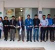 Facultad de Agronomía y Veterinaria inaugura laboratorios