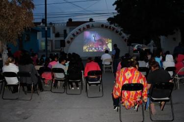 La dirección de cultura de Soledad invita al ciclo de películas de terror