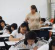 Estudiantes potosinos, en la media nacional en Prueba Planea
