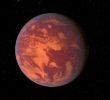 """Descubren una nueva """"Super Tierra"""" cercana a nuestro planeta"""