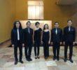 """Magistral concierto de Vita Voce en el XXI Festival de Música """"Los Fundadores"""""""