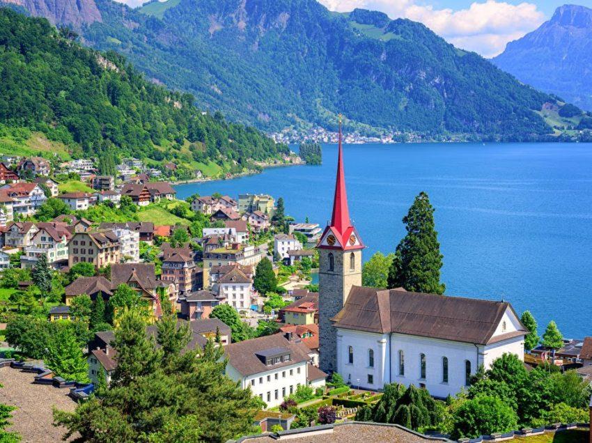 SEGE invita a participar en programa de becas del gobierno Suizo