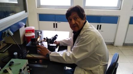 Fallece el destacado investigador del IPICYT Carlos Barajas López