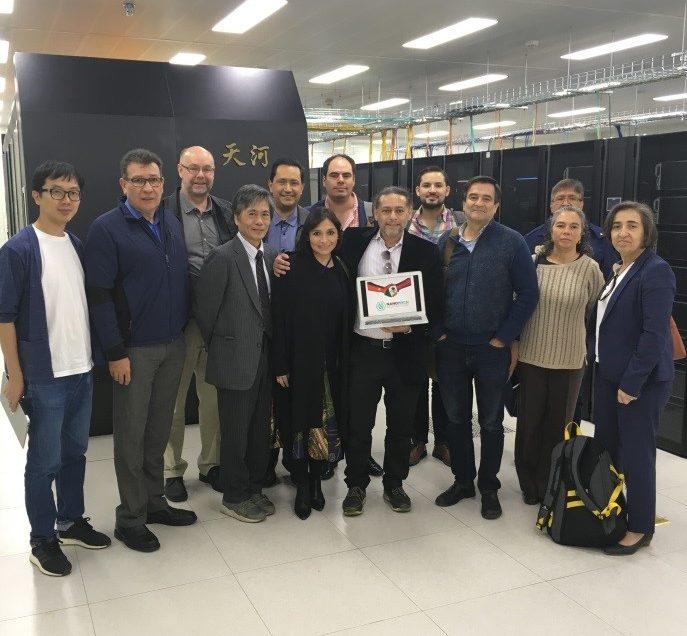 Catedrática de la UASLP formó parte del 1er Foro binacional México-China