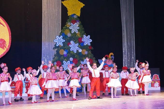 Pide Derechos Humanos a escuelas de SLP no obligar a alumnos a participar en festejos navideños