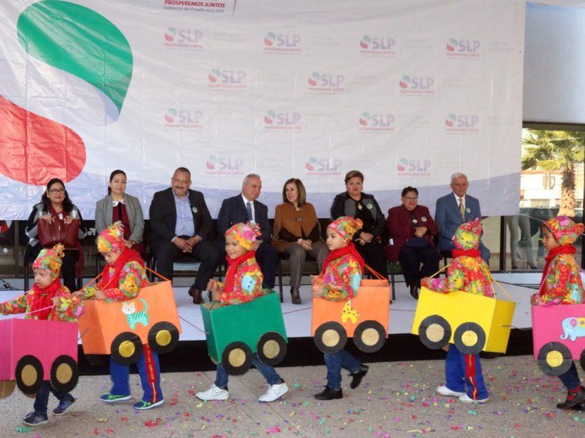 Conmemoran día Internacional de las Personas con Discapacidad