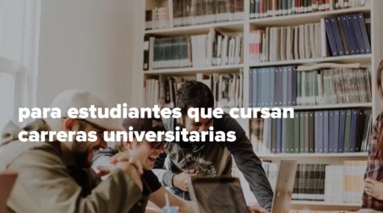 Microsoft ofrece beca en tecnología para alumnos de México, EU y Canadá