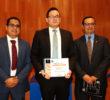 UASLP egresa al estudiante número 100 de la Maestría en Ingeniería de Minerales