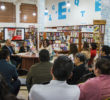 """Librería de la UASLP presentó la obra """"Desarrollo de Colecciones en Unidades de Información"""""""