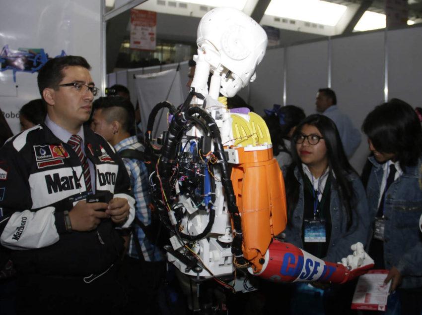 México necesitará ingenieros especializados en nuevas tecnologías en los próximos 5 años: SEP