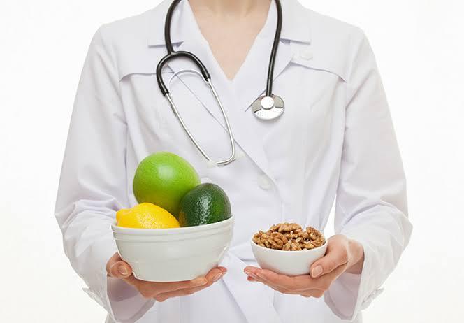 Egresados de Licenciatura en Nutrición con amplio campo laboral