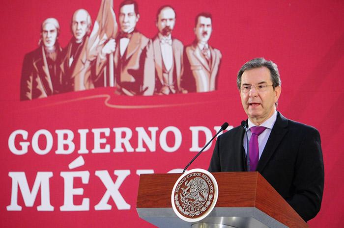 Educación Media Superior, reto educativo del momento: Moctezuma