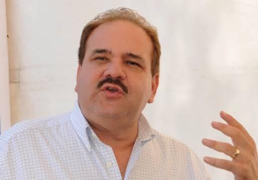 Mario García Valdez, nuevo director del CONALEP