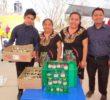Directora de escuela indígena, gana premio nacional transforma tu escuela