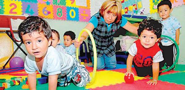 Recorte a estancias infantiles restringe derecho a educación