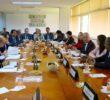 Diputados Federales se reúnen con titular de la SEGE