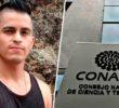 Renuncia funcionario de Conacyt, no tenía cédula profesional