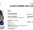 Se activa Alerta Amber para localizar a niño de 10 años